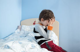 Bedwetting in Children & Adolescents
