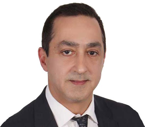 Dr. Shawket Alkhayal, Andrologist in Dubai